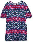 Pepe Jeans Mädchen Kleid Dorothy Jr, Mehrfarbig (Multi) Jahre (Herstellergröße: 12)