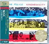 Songtexte von The Police - Synchronicity