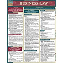 Business Law: Reference Guide (Quickstudy: Business)