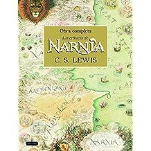 Las crónicas de Narnia. Obra completa: Edición ilustrada