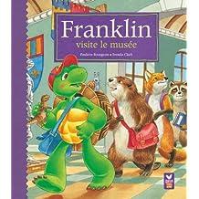 Franklin visite le musée