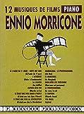Partition : Ennio Morricone, musique de films