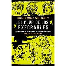 El club de los execrables (No ficción)