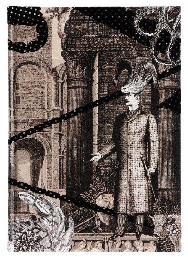 christian-lacroix-surrealistisch-tagebuch-149-x-21-cm-128-linierte-seiten-13095-astrologie-journal-m