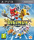 Cheapest DIGIMON AllStar Rumble on PlayStation 3