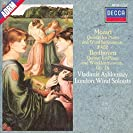 Mozart & Beethoven - Quintets for Piano and Winds