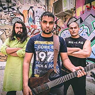 Ari Ari (Indian Street Metal)