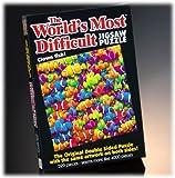 Worlds Most Difficult Jigsaw Puzzle - Clown Fish! (529pcs)