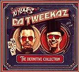 Songtexte von Da Tweekaz - 10 Years Da Tweekaz - The Definitive Collection