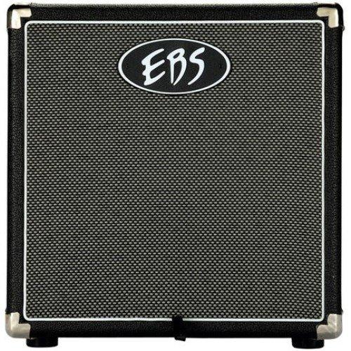 EBS EBSSE120 Bass Combo (120 Watt, 1 x 12 Zoll und Tweeter)