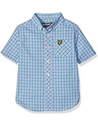 Lyle & Scott Caribbean, Camisa para Niñas