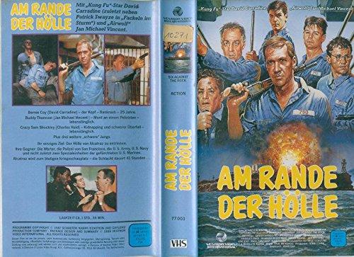 Am Rande der Hölle [VHS]