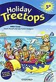 Scarica Libro Holiday Treetops Student s book Per la 5ª classe elementare Con CD ROM (PDF,EPUB,MOBI) Online Italiano Gratis