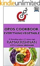 Everything Vegetable: OPOS Cookbook