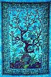 Tree of Life Tapestries , Hippie Tapestr...