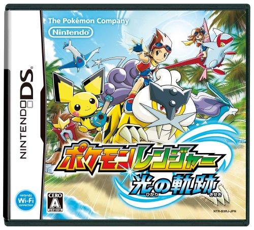 Pokemon-Ranger-Hikari-no-Kiseki