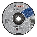 Bosch 2608600538 Mola da taglio per troncatrici metallo e stazionarie con lama oscillante 180 x 4,8 mm