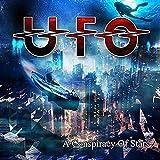 Songtexte von UFO - A Conspiracy of Stars