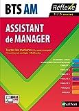 Assistant de manager - BTS AM - Toutes les matières