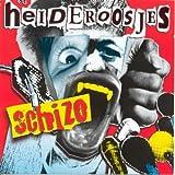 Songtexte von Heideroosjes - Schizo