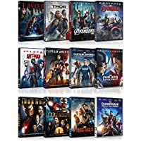 Amazonit Marvel Film Film E Tv