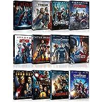 Collezione Marvel 12 film