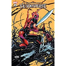 Venomverse (2017) #3 (of 5)
