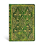 Paperblanks - Herbstfiligran Wacholder - Adressbuch Mini (Address Books)