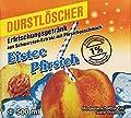 WeserGold Eistee Pfirsich, 12er Pack (12 x 500 ml)