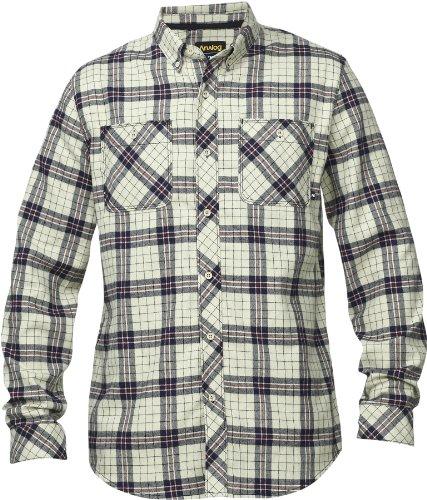 Herren Hemd lang Analog Balance Shirt LS