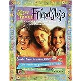New Moon: Friendship by Inc. New Moon Publishing (1999-08-17)
