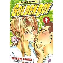 Golden boy (Tonkam) Vol.7