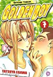 Golden boy (Tonkam) Vol.7