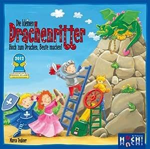 Huch & Friends - Die Kleinen Drachenritter by Huch
