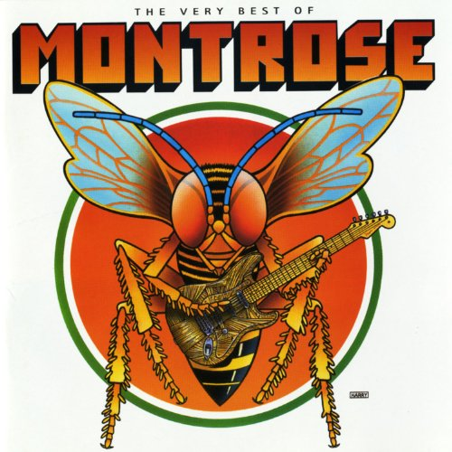 The Very Best Of Montrose (Montrose Mp3)