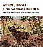 Möwe, Hirsch und Sandmännchen: Facetten der Textilproduktion in und um Hohenstein-Ernstthal (Reihe Weiß-Grün für Sächsische Geschichte und Volkskultur)