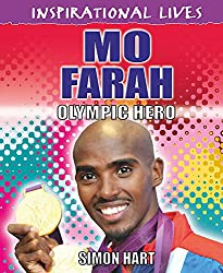 Mo Farah (Inspirational Lives)