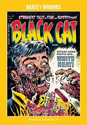 Black Cat Mysteries: 5 por Elias Lee