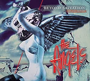 Beyond Salvation: Deluxe Editi By Angels (2015-07-17)