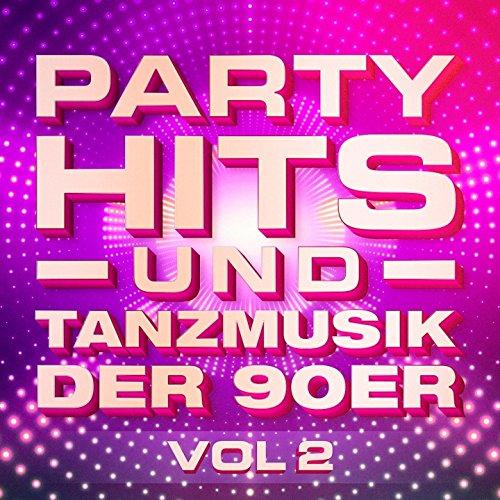 Partyhits und Tanzmusik der 90...