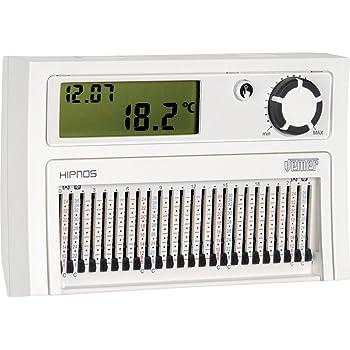 vemer ve013900 termostato bianco fai da te