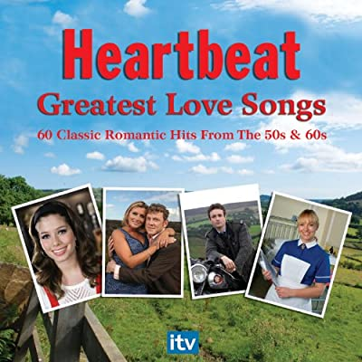 Heartbeat Greatest Love Songs - 60 Classic Ballads from the 1960s