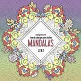 Telecharger Livres Livre de coloriage pour adultes Mandalas 1 2 3 (PDF,EPUB,MOBI) gratuits en Francaise