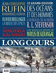 Long Cours n°9 : Des océans et des hommes par Maylis de Kerangal