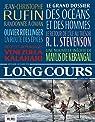 Long Cours n°9 : Des océans et des hommes par Kerangal