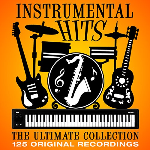 Instrumental Hits - The Ultima...