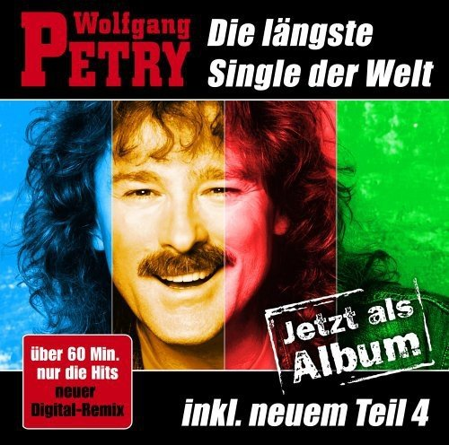 Die Laengste Single Der W