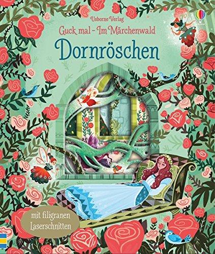 Guck mal - Im Märchenwald: Dornröschen par Anna Milbourne