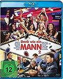 Denk wie ein Mann 2 [Blu-ray]