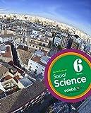 Social Science 6 Activity Book - 9788468323831